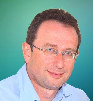 Panagiotis Tsarchopoulos